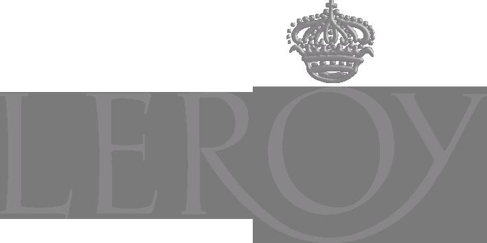 Leroy logo
